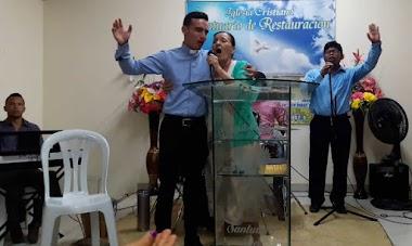 Ordenación de nuestro Pastor