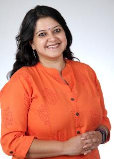 Rituparna Ghosh-