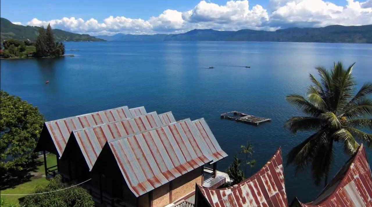 7 tempat wisata indonesia danau dna pulau samosir toba