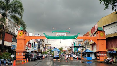 Peluang Bisnis di Banjarmasin