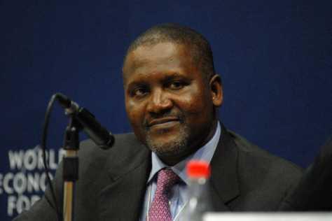 Africa's Richest, Dangote Want To Establish A World-class University in Nigeria