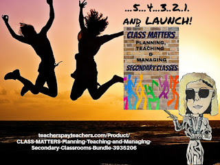Class Matters: Planning, Teaching and Managing Secondary Classrooms