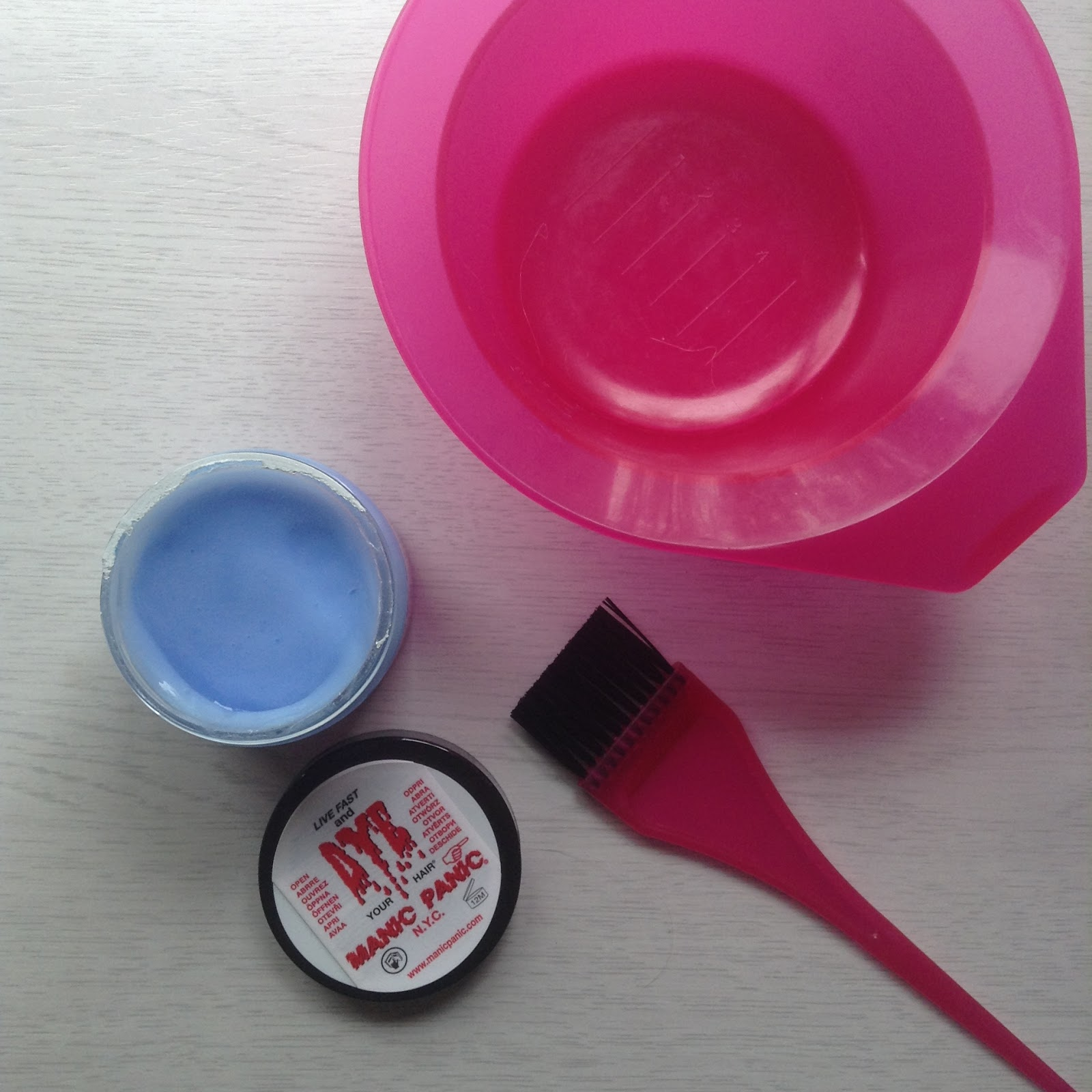 Where To Buy Unnatural Hair Dye In Japan Candyflossoverkill