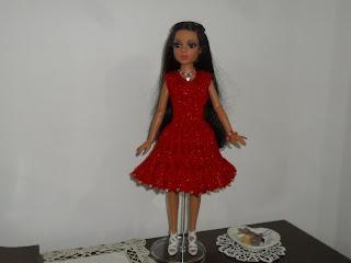 Ellowyne wilde valentine dress