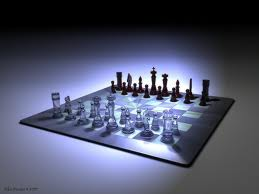 Wallpaper Desk 3d Chess Wallpapers 3d Welpaper