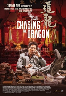 Chasing The Dragon 2017