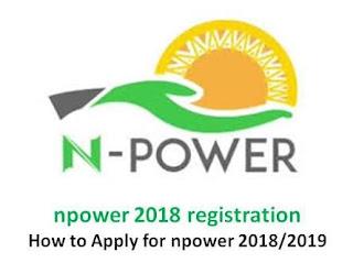 Npower Today Stipend Update