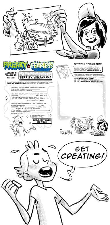 http://dooganpuzzles.blogspot.co.uk/p/freaky-and-fearless-activity-sheet.html