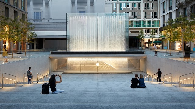 Apple's New Retail Store In Milan, Italy, Apple Piazza Liberty, Will Open This Thursday