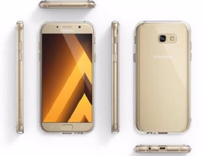 Spesifikasi Samsung Galaxy A7 Terbaru Oktober 2017