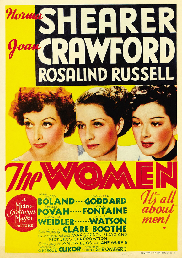 The Woman Film