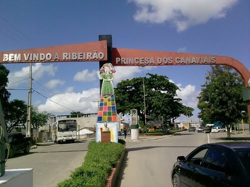 Fornecimento de água em Ribeirão é comprometido por furtos no sistema de abastecimento da cidade