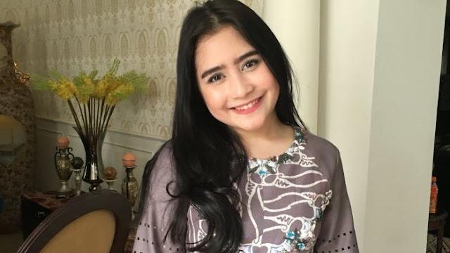 Kunci Gitar Prilly Latuconsina To My Little Friends OST Danur 2 Maddah | KiosKunciGitar