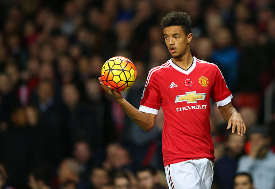 Persaraan Louis Van Gaal Dan Pemain Muda Manchester United