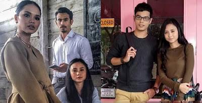 Sinopsis dan Senarai Pelakon Drama Kekasih Paksa Rela