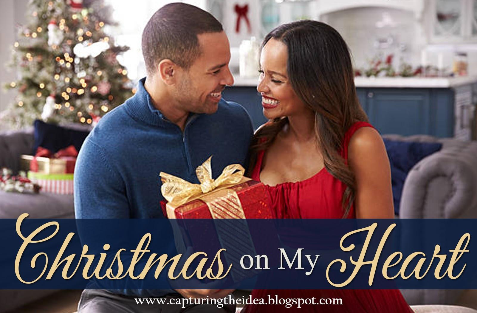 A Christmas Kiss.God Is Love Christmas On My Heart A Christmas Kiss By June