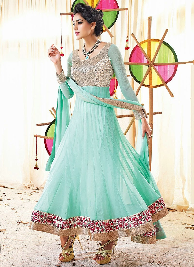 Wedding Diaries Vol 1 – Anarkali Suits – My Glossy Affair