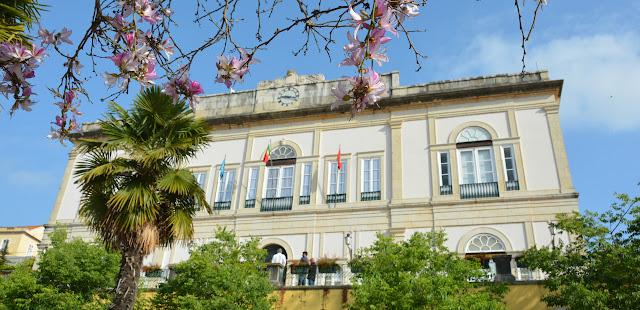Silves assina protocolo com Conselho Português para a Paz e Cooperação