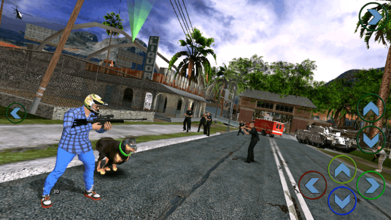 gta v free download for android