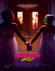 pelicula Tragedy Girls