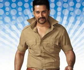 Aftab shivdasani excited in grand masti - 3 9