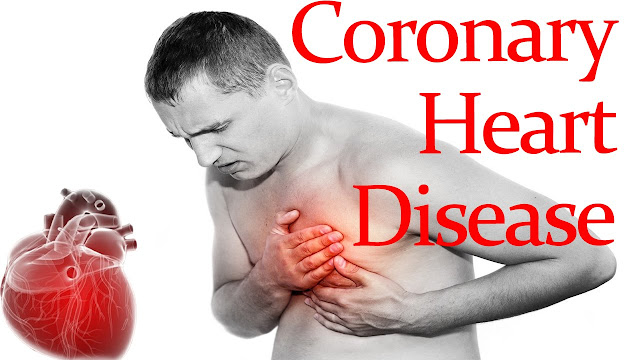 Coronary Heart Disease - Read More About It
