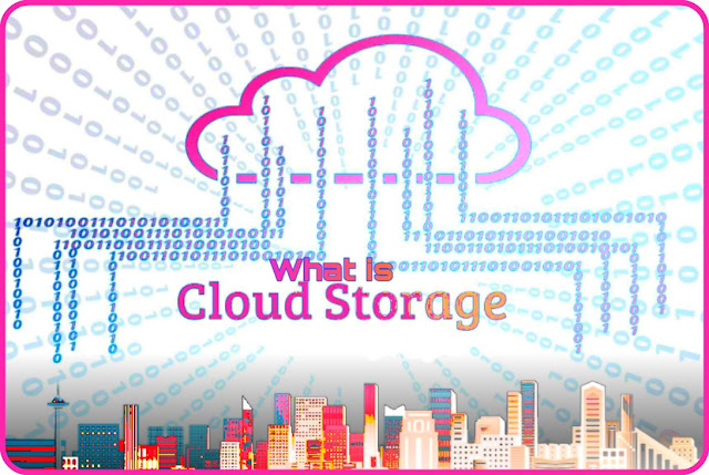 what-is-cloud-storage