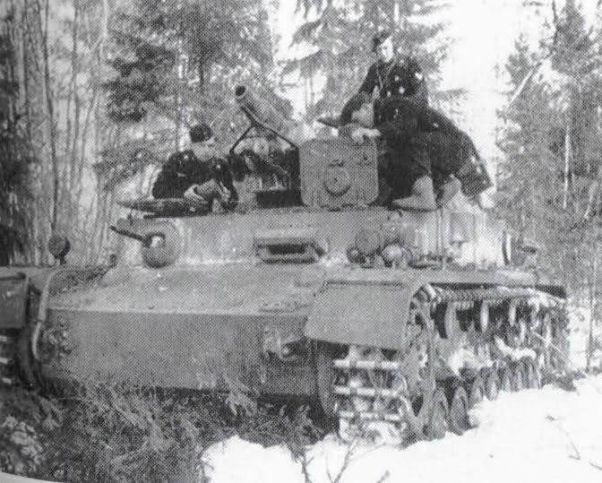 Kurt Knispel Tiger Tanks worldwartwo.filminspector.com