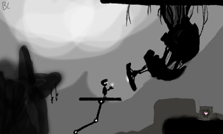 Download Game LIMBO Gratis (Horor) Full Versi untuk PC dan Laptop