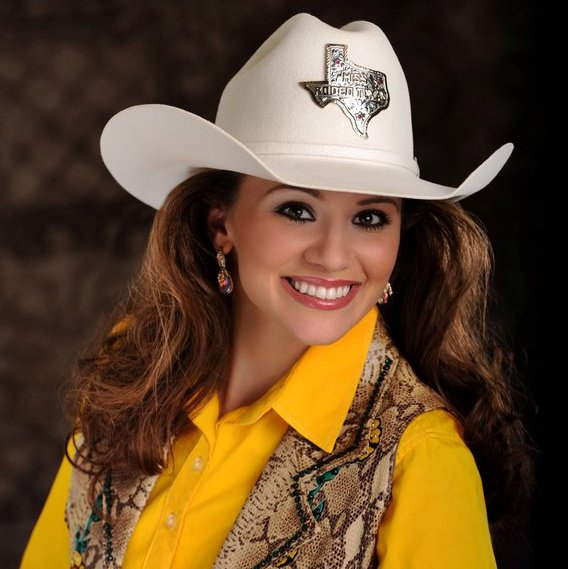 Rodeo Redemption Cowgirl Up Texas Monthly