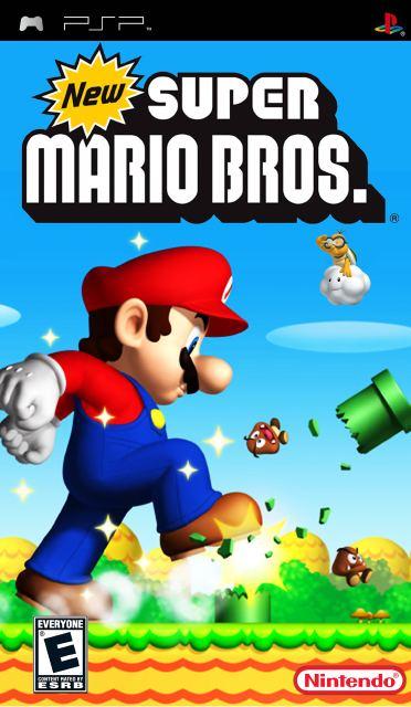 Super mario bros 3 psp (cso) ᴴᴰ youtube.