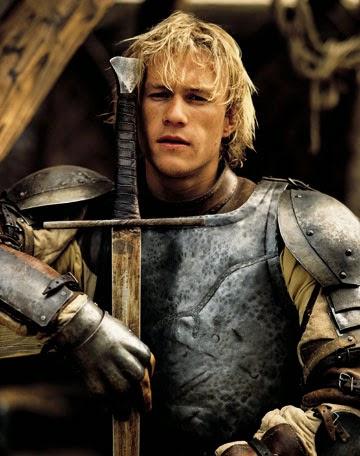 My Romance with Movies: Heath Ledger