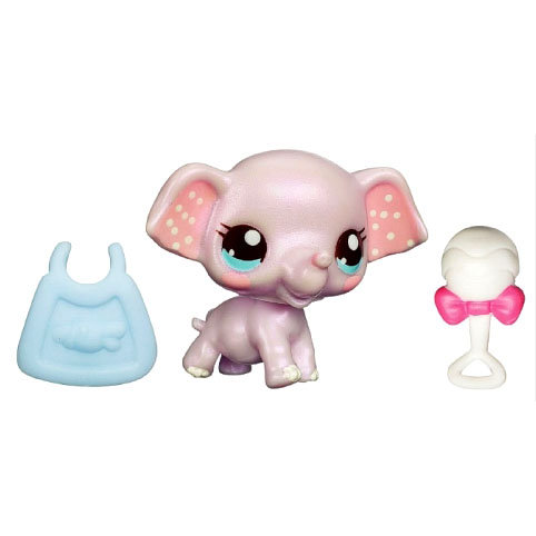 Lps Baby Pets Generation 3 Pets Lps Merch