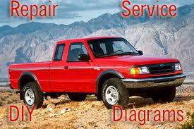 ford ranger repair       ford