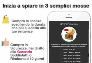 Come spiare WhatsApp