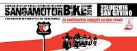 Sesta edizione Sangamotorbike: motori e solidarietà a San Gavino sabato 23 luglio