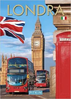 London Italian Di Sara Pink PDF