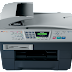 Brother MFC-5840CN Driver Download