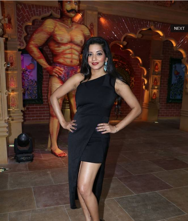 Launch of &TV's Show 'Comedy Dangal'