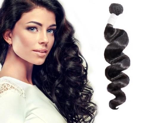 Diamond Virgin Hair Loose Wavy -Price:$63.74