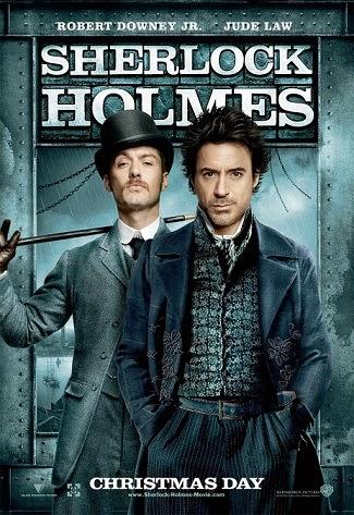 Sherlock Holmes (2009) BluRay 720p