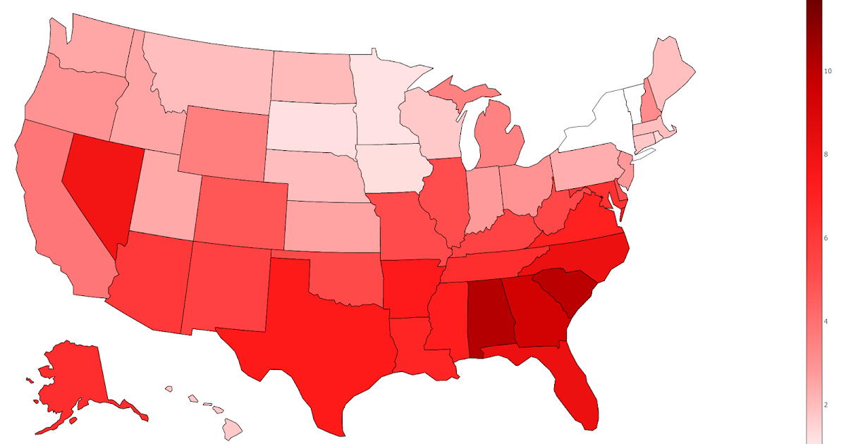Step-by-step: How to plot a map with slider to represent