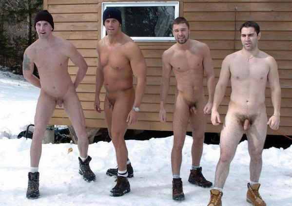Phrase and nude icelandic men ass the