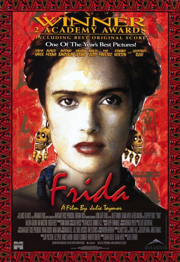 Frida (Film) Besetzung