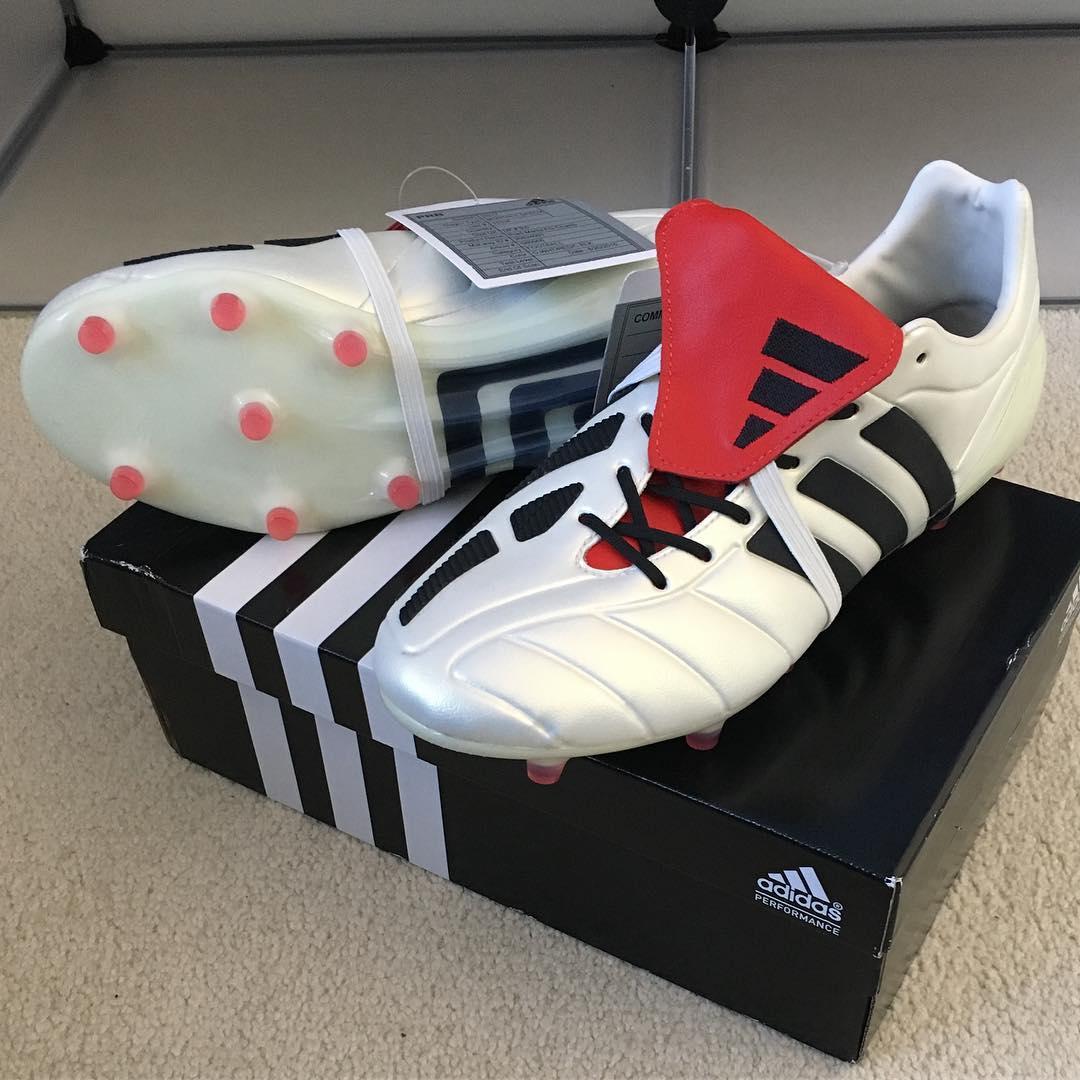 Adidas Predator Mania 2017