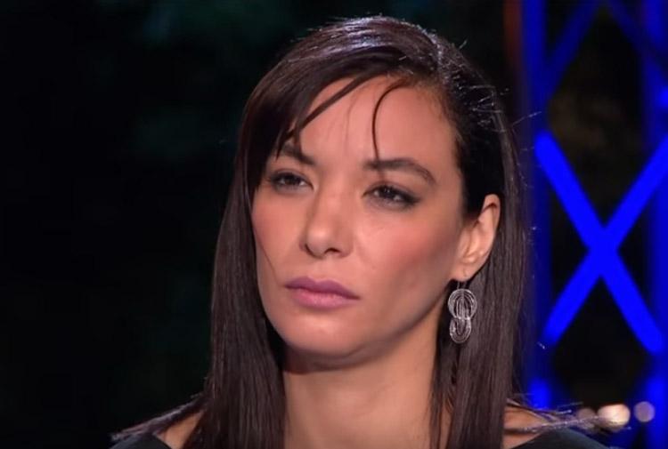 Loubna Abidar dans le viseur des chroniques de Meryam K.