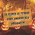Outubro Dark: 13 filmes de terror + 1 musical  para animar seu Halloween