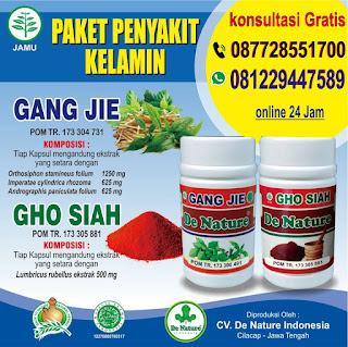 Jenis Pengobatan Herbal dan Antibiotik di Apotik untuk Penyakit Kencing Nanah