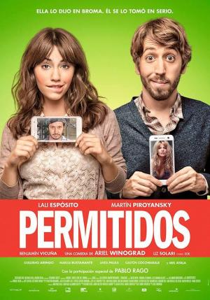 PERMITIDOS (2016) Ver Online - Español latino