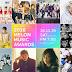Melon Music Awards 2016 Ungkap Top 10 Artis Sementara